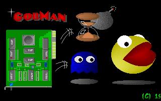 Gobman