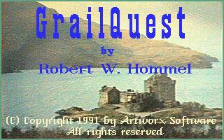 Grailquest