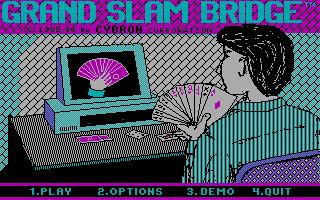 Grand Slam Bridge