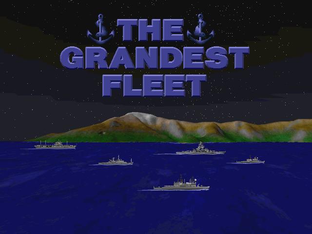 Grandest Fleet
