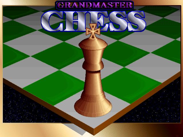 Grandmaster Chess