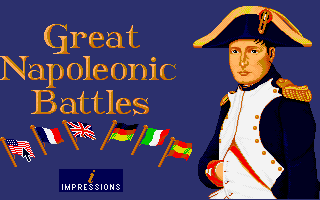 Great Napoleonic Battles