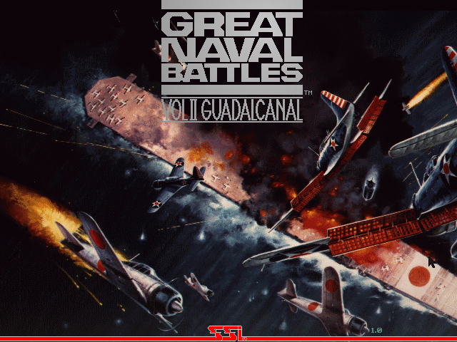 Great Naval Battles 2