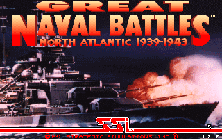 Great Naval Battles