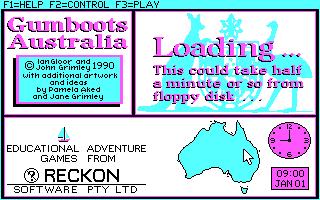 Gumboots Australia