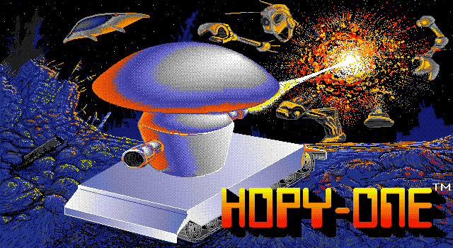 Hopy-One