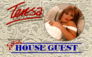 House Guest - Teresa
