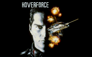 Hoverforce
