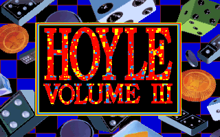 Hoyle Volume 3