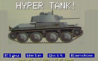 Hyper Tank!