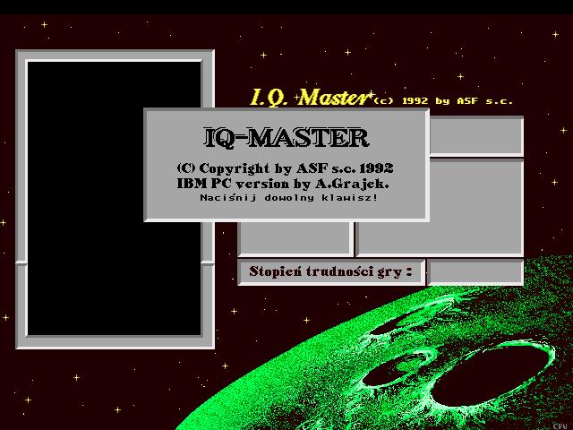 IQ Master