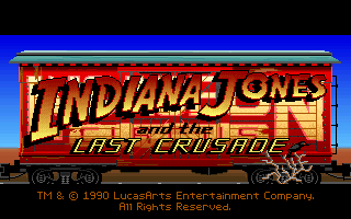 Indiana Jones and the Last Crusade (2)