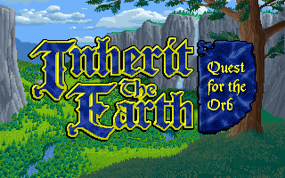 Inherit The Earth - Quest for the Orb