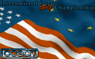 International Open Golf Championship