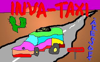 Inva-taxi