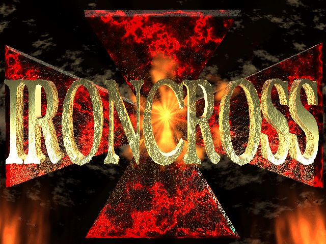 Iron Cross