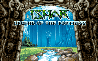 Ishar 1 - Legend of the Fortress