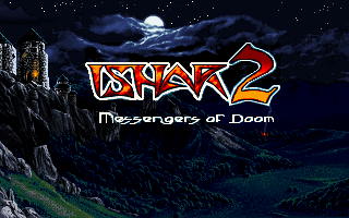 Ishar 2 - Messengers Of Doom
