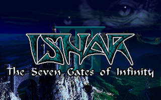Ishar 3 - The Seven Gates of Infinity