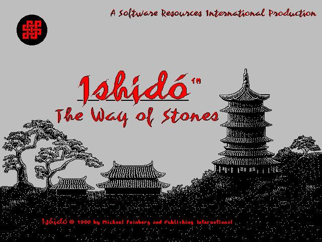 Ishido - The Way of Stones