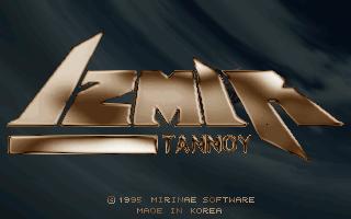 Izmir Tannoy