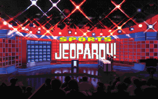 Jeopardy! Sports