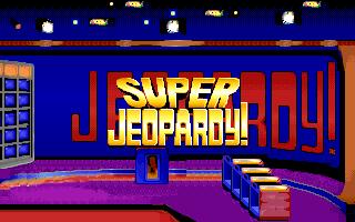 Jeopardy! Super