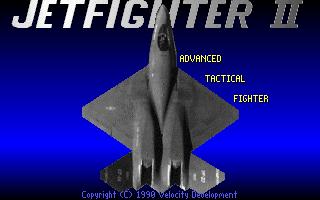 JetFighter 2