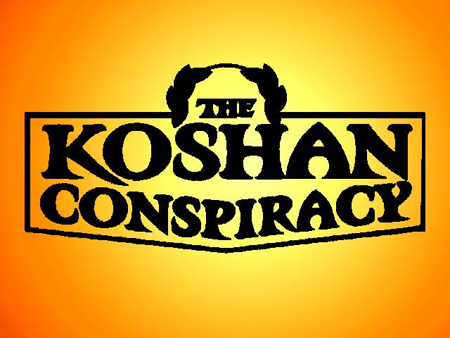 Koshan Conspiracy
