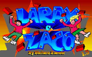 Larax and Zaco