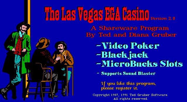 Las Vegas EGA Casino