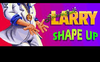 Leisure Suit Larry 6