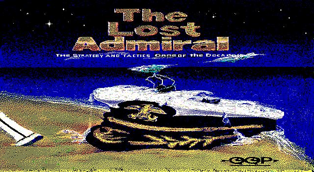 Lost Admiral