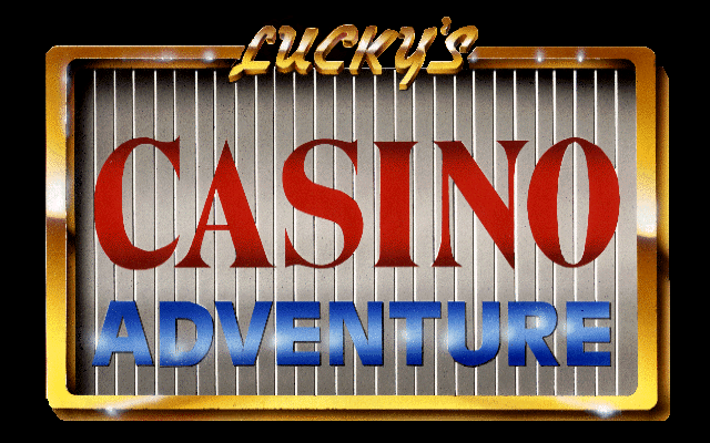Lucky's Casino Adventure