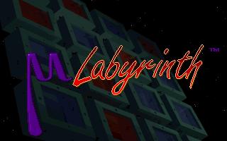 M Labyrinth