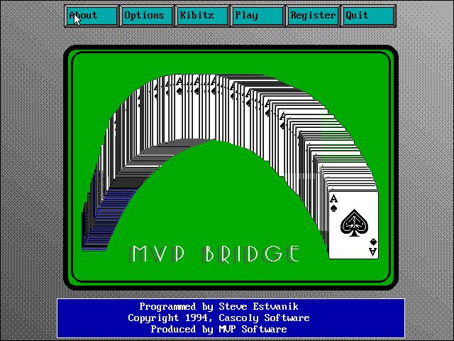 MVP Bridge