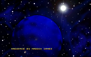 Madspace