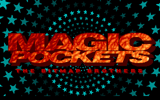 Magic Pockets
