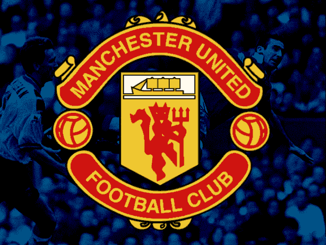 Manchester United - Premier League Champions