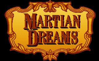 Martian Dreams