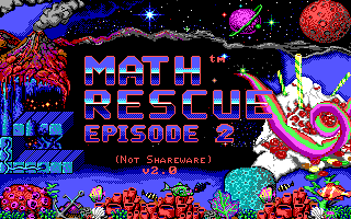 Math Rescue Episode 2