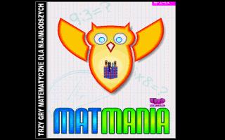Matmania