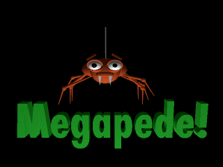 Megapede!
