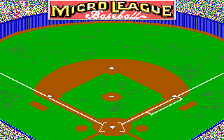 Micro League Baseball (1)