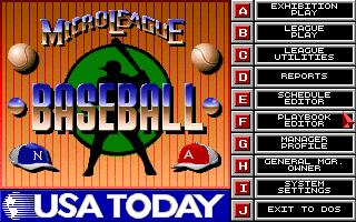Micro League Baseball (3)