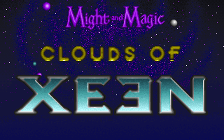 Might and Magic - Clouds of Xeen