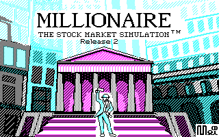 Millionaire - The Stock Market Simulation