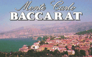 Monte Carlo Baccarat