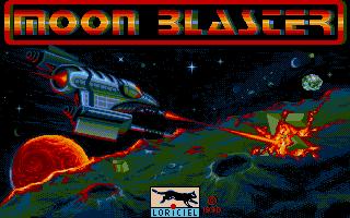 Moon Blaster