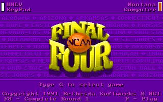 NCAA - Final Four